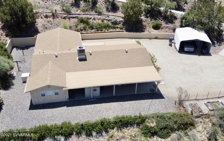 4580 N Valancius Way Rimrock, AZ 86335