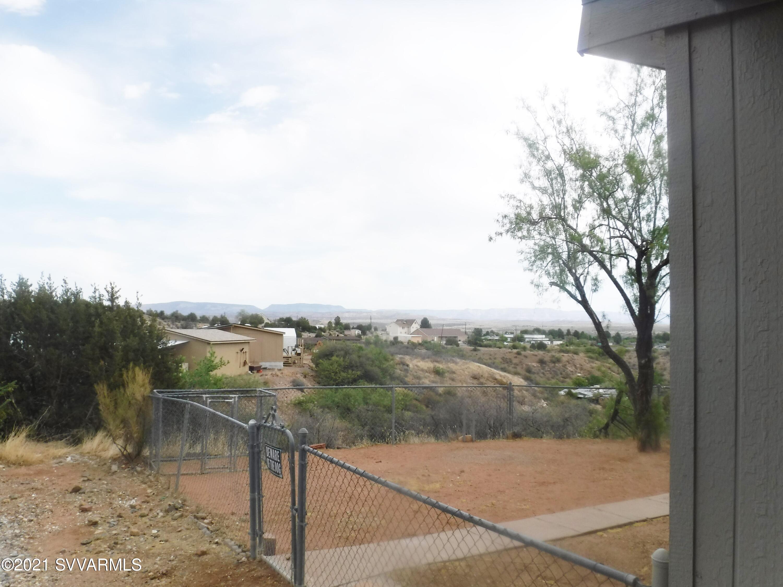 2187 S Warriors Run Cottonwood, AZ 86326