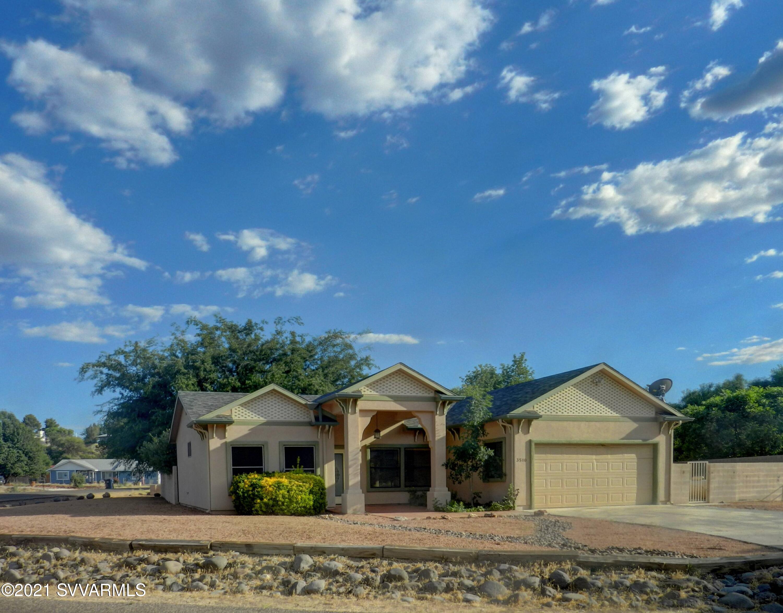 3510 S Chino Drive Camp Verde, AZ 86322