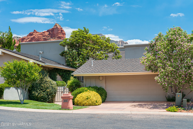 110 Shadow Mountain Drive Sedona, AZ 86336