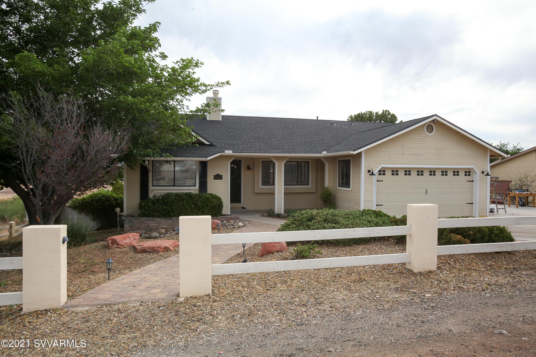 1810 E Donner Tr Cottonwood, AZ 86326