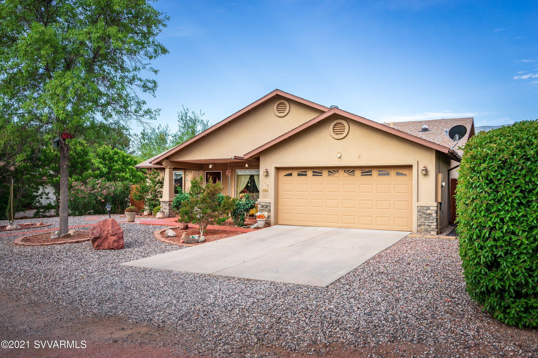 1118 Ironwood Circle Cottonwood, AZ 86326