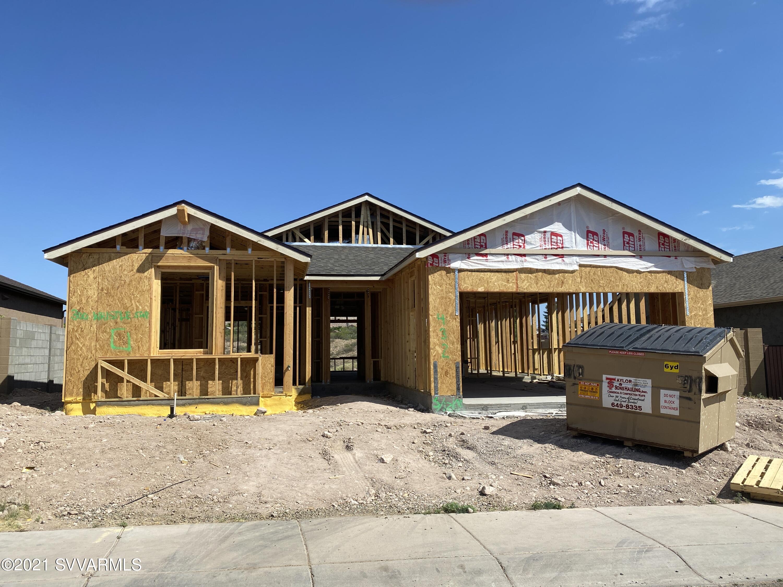 300 Whistle Stop Rd Clarkdale, AZ 86324