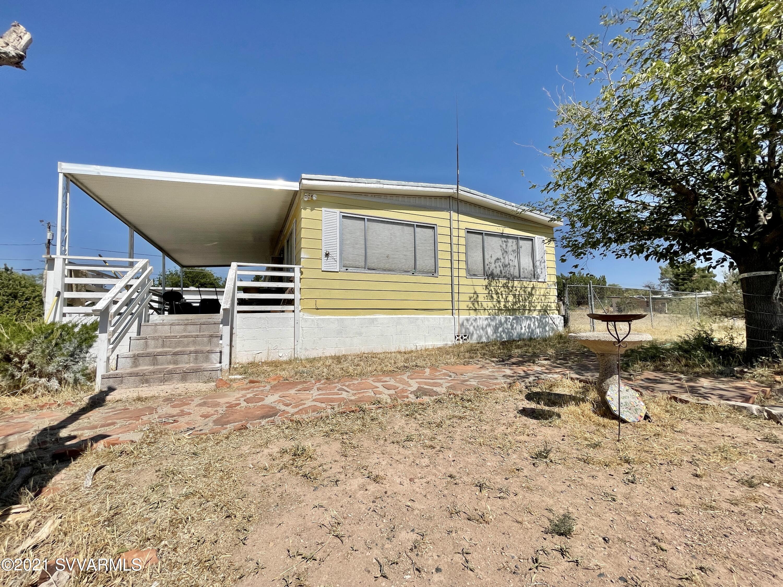 4905 Ho Hum Tr Rimrock, AZ 86335