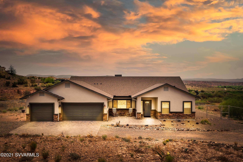 821 Osprey Lane Clarkdale, AZ 86324