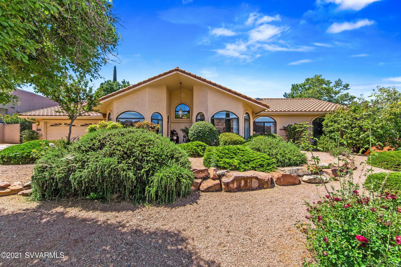 89 Ridge Rock Rd Sedona, AZ 86351
