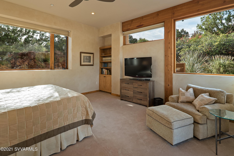 25 Canyon Ridge Tr Sedona, AZ 86351
