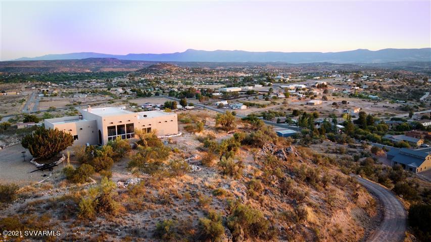 6075 N Point of View Tr Rimrock, AZ 86335