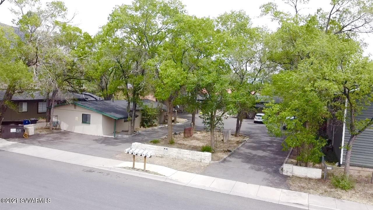 2016 N Center St Flagstaff, AZ 86004