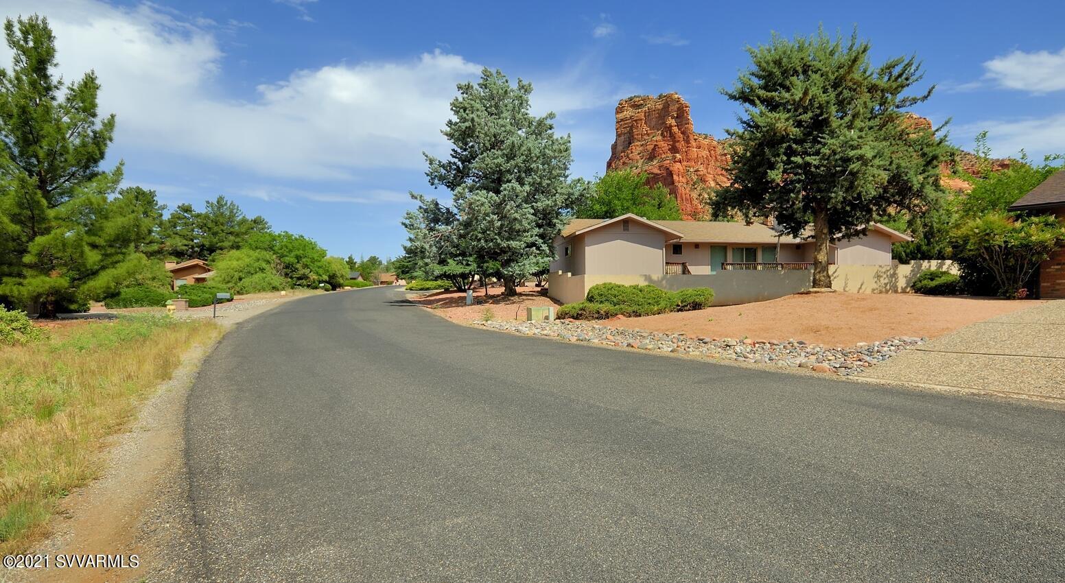 120 Fairway Oaks Lane Sedona, AZ 86351