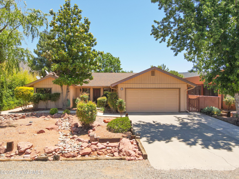 20 Cochise Drive Sedona, AZ 86351