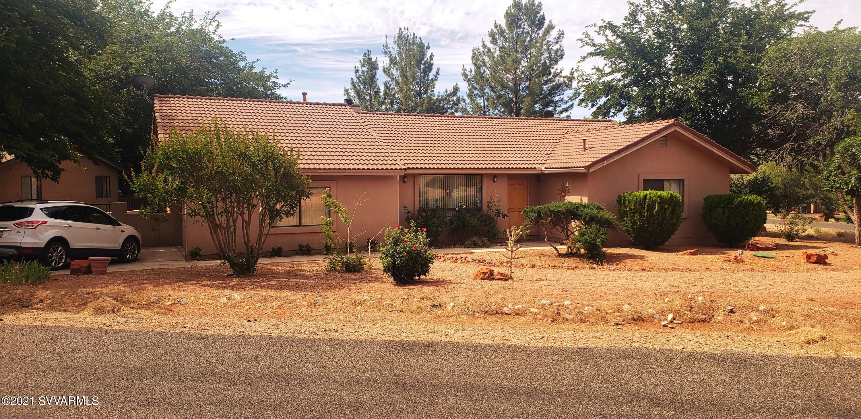 70 Vultee Rd Sedona, AZ 86351