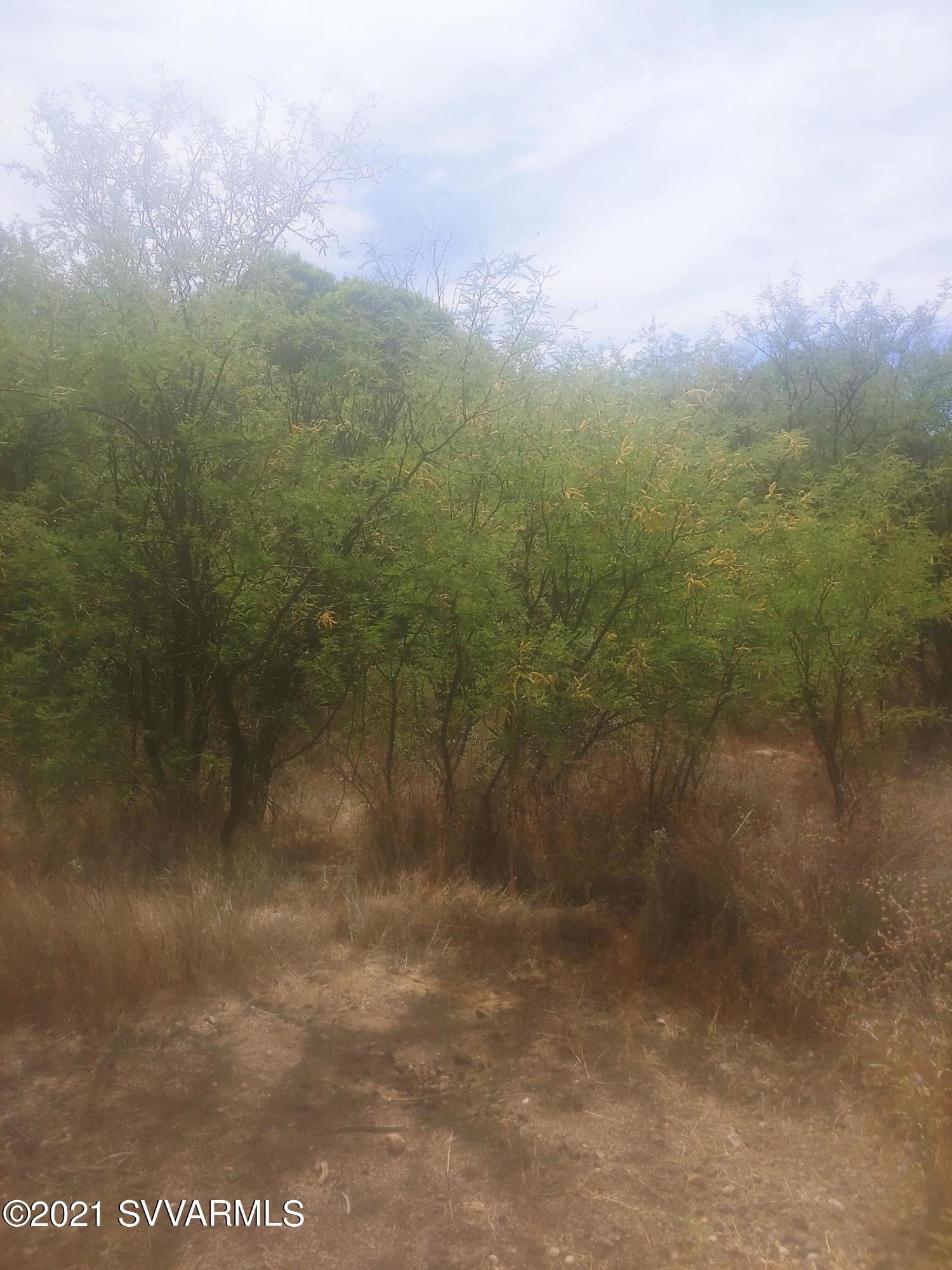 5395 N Barbara Lane Rimrock, AZ 86335