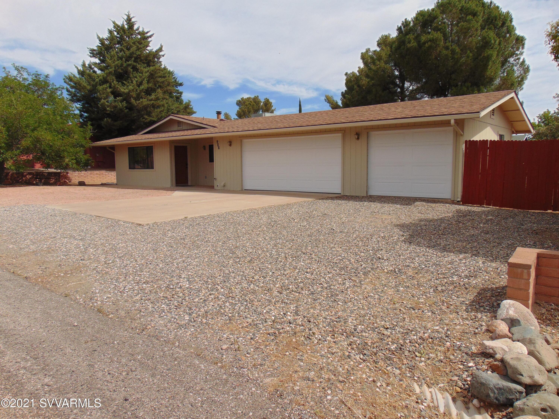 986 Bow Maker Tr Cottonwood, AZ 86326