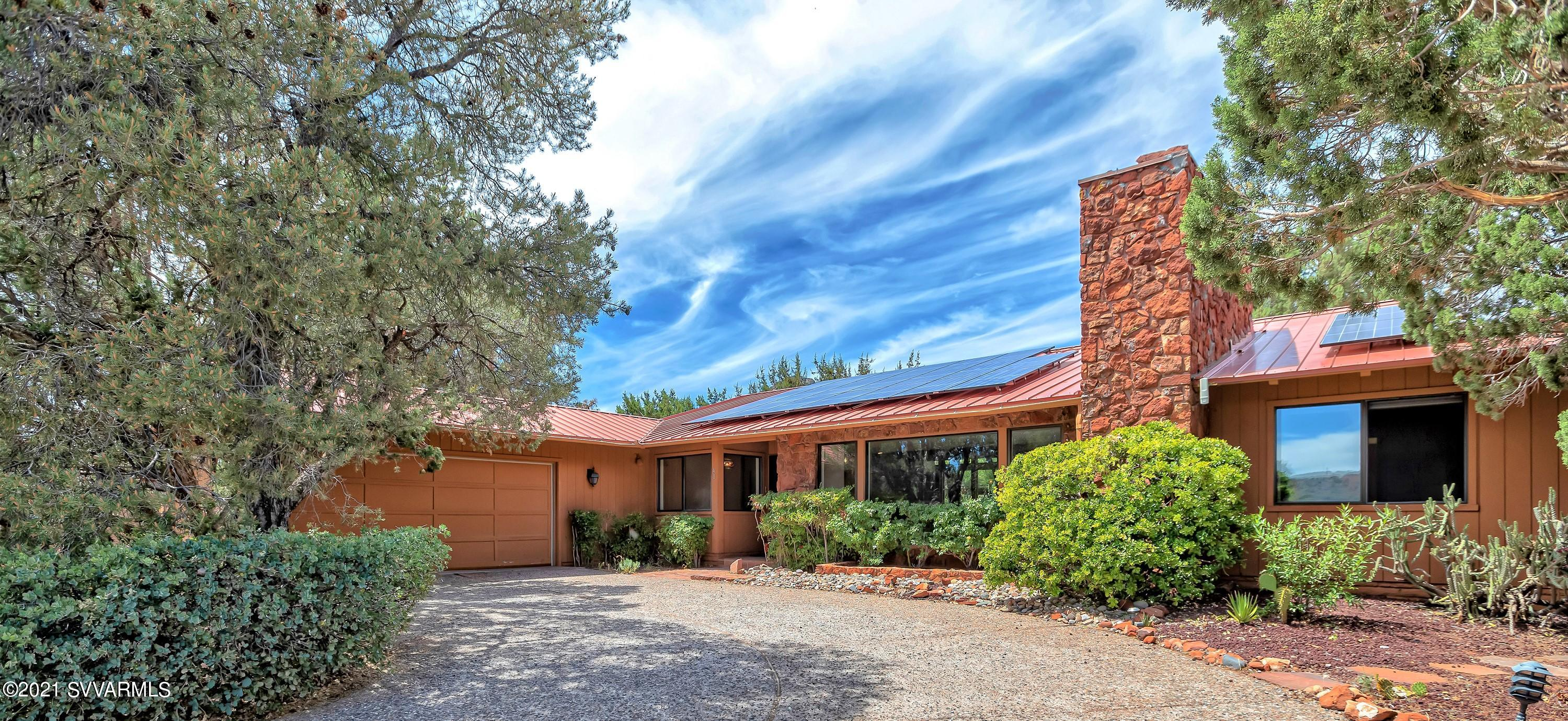 40 Mission Rd Sedona, AZ 86336