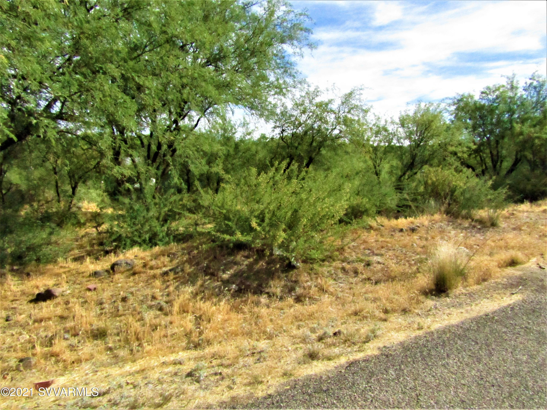3864 E Sparrow Lane Camp Verde, AZ 86322