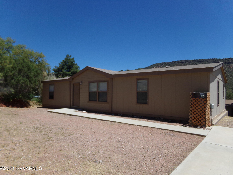 120 Rainbow Rock Rd Sedona, AZ 86351