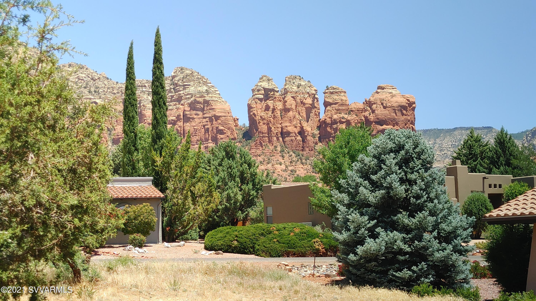 55 Ranch Rd Sedona, AZ 86336