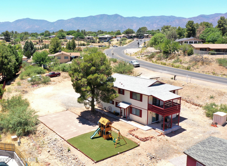 3707 E Del Rio Drive Cottonwood, AZ 86326