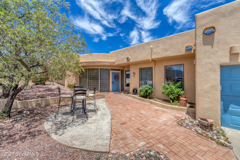 675 W Cliffside Drive Clarkdale, AZ 86324