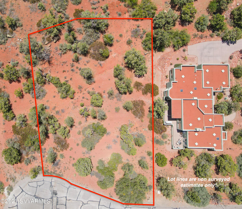 703 Buttonwood Court Sedona, AZ 86336