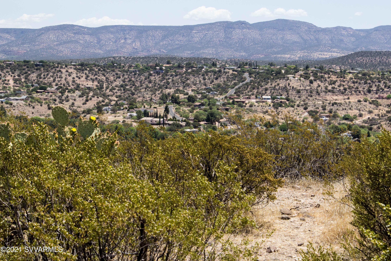 3715 Stardust Circle Rimrock, AZ 86335