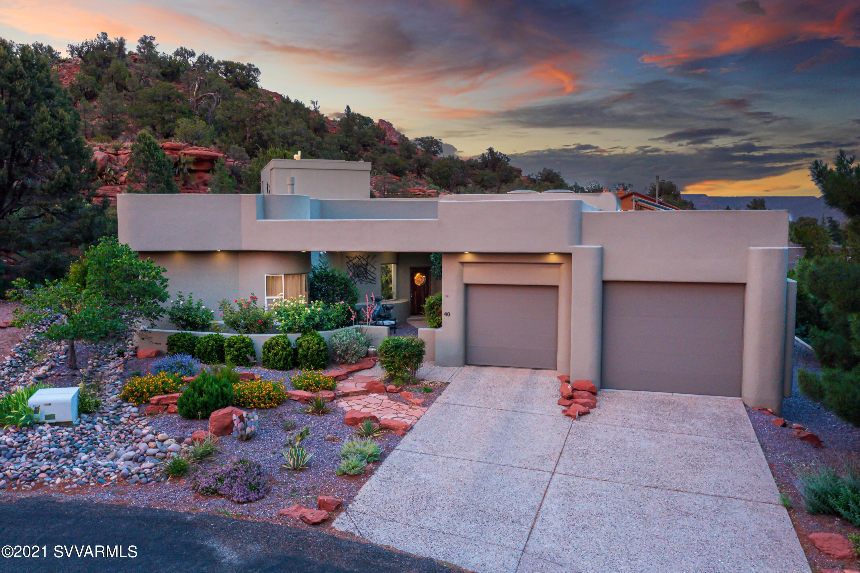40 Adobe Circle Sedona, AZ 86351