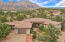 Welcome to 30 Granite Mountain Road in La Barranca perched high for Red Rock Views on .92 acres.