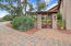 Courtyard entry to front door or drive to the upper garage and walk straight into the home without stairs.