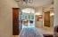 10+ ft ceilings