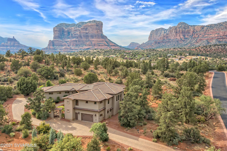 30 Granite Mountain Rd Sedona, AZ 86351
