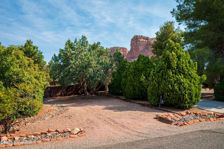125 Cathedral Rock Drive Sedona, AZ 86351