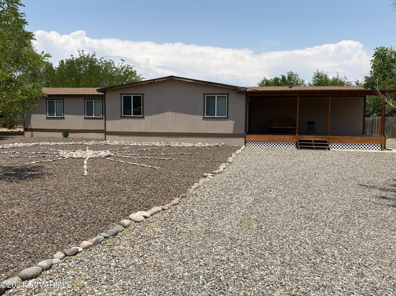 1365 S Meadow Lane Cottonwood, AZ 86326