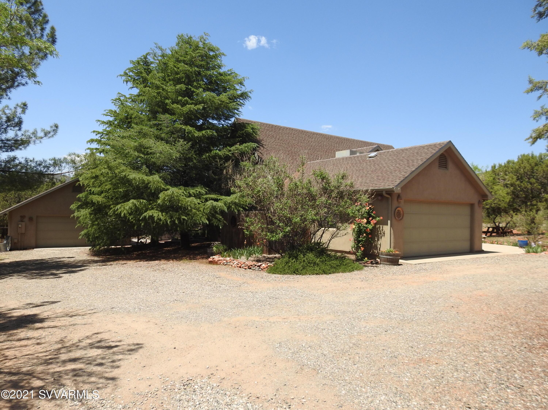 85 Wild Horse Mesa Drive Sedona, AZ 86351