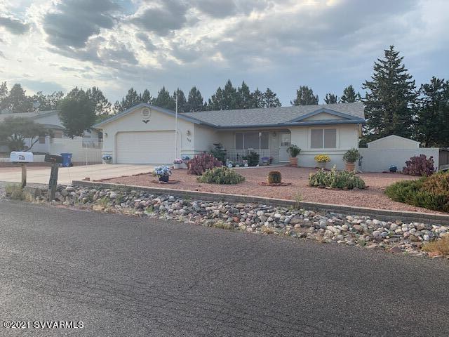 968 Lanny Lane Clarkdale, AZ 86324