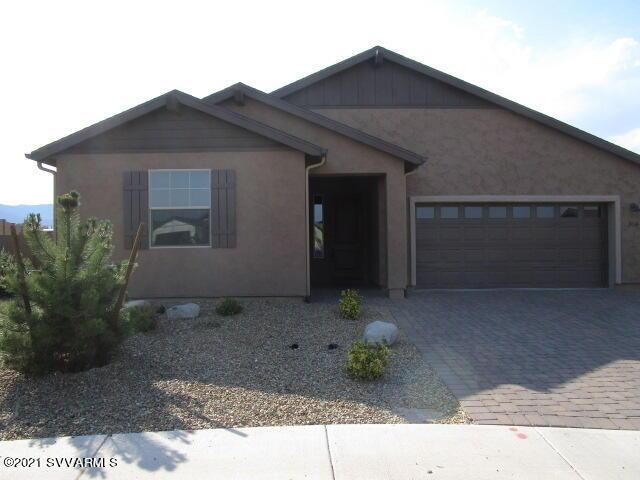 308 Spirit Circle Clarkdale, AZ 86324