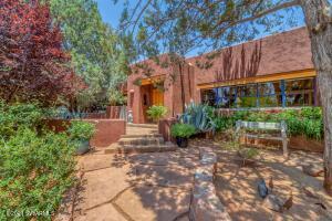 420 Carol Canyon Drive, Sedona, AZ 86336