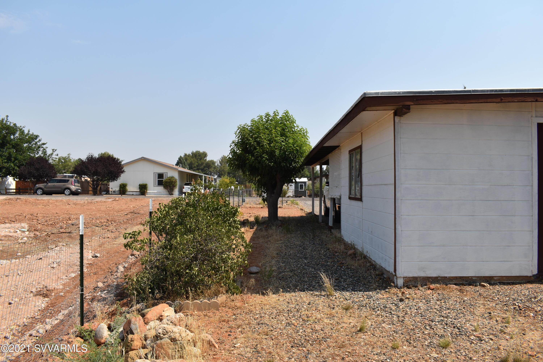 3565 E Medicine Point Cottonwood, AZ 86326