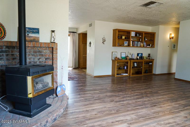 4594 Butte Drive Cottonwood, AZ 86326