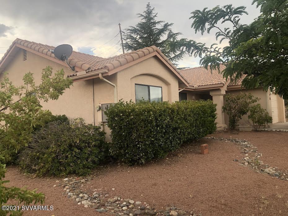 361 Casner Drive Clarkdale, AZ 86324