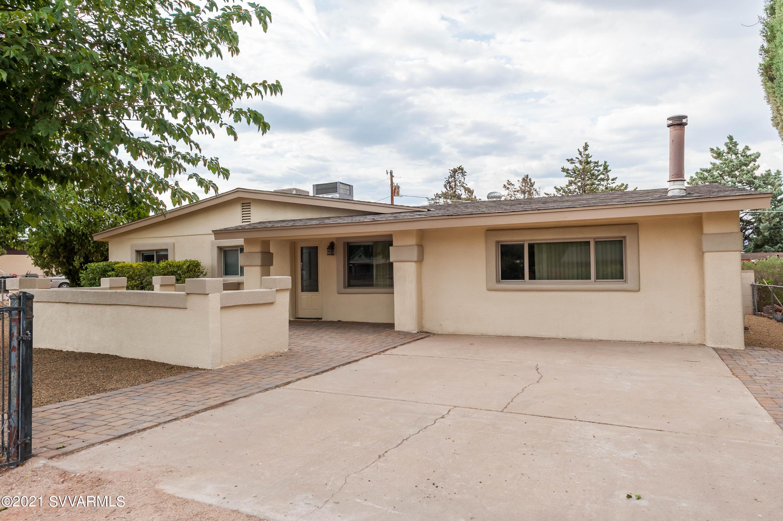 304 E Aspen St Cottonwood, AZ 86326