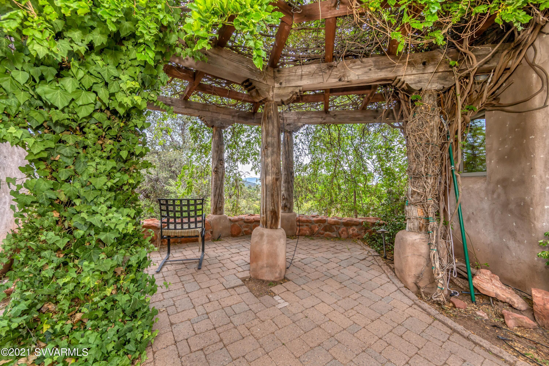 115 Santa Barbara Drive Sedona, AZ 86336