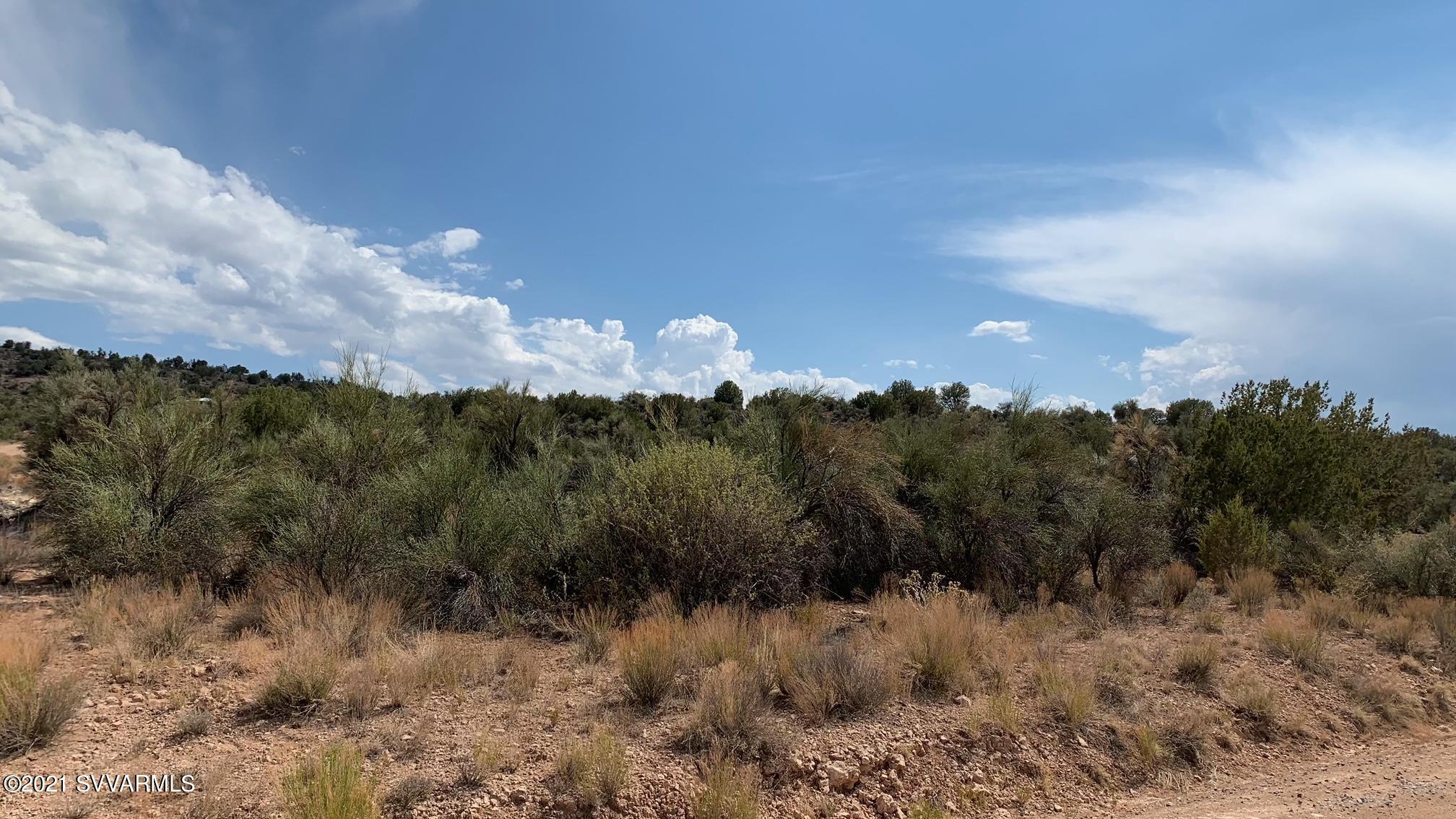 3371 E Orlandi Tr Rimrock, AZ 86335