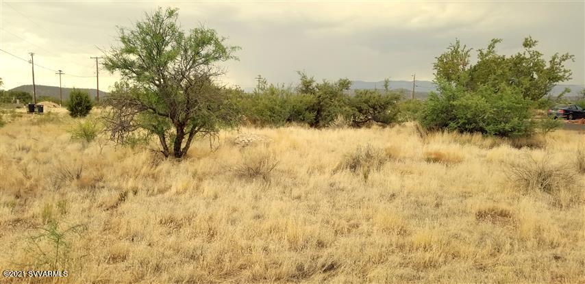 4555 N Johnson Drive Rimrock, AZ 86335