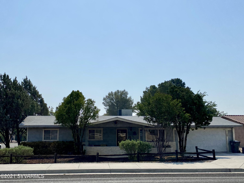 1057 S 12th St Cottonwood, AZ 86326