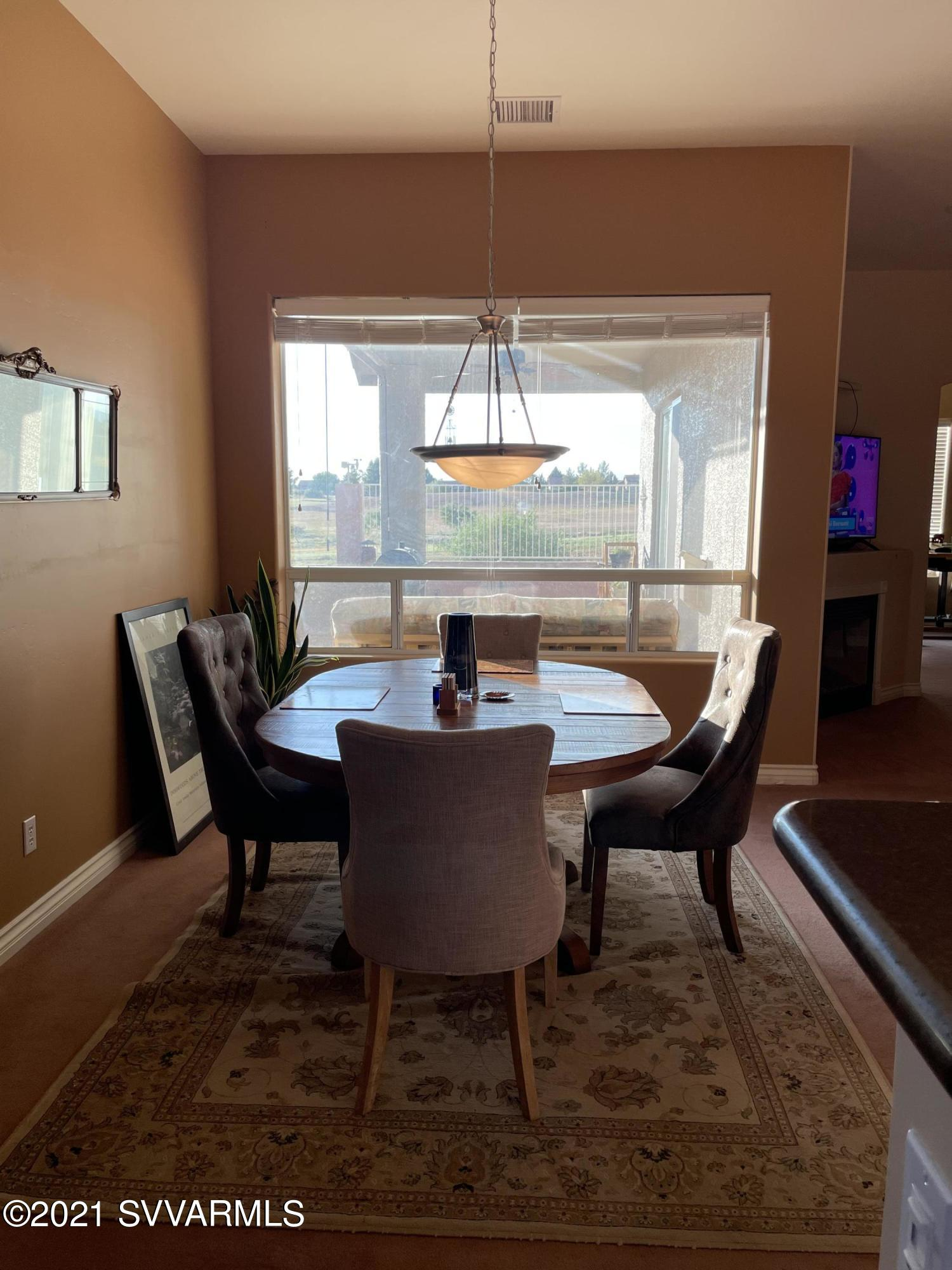 970 S Golf View Drive Cornville, AZ 86325