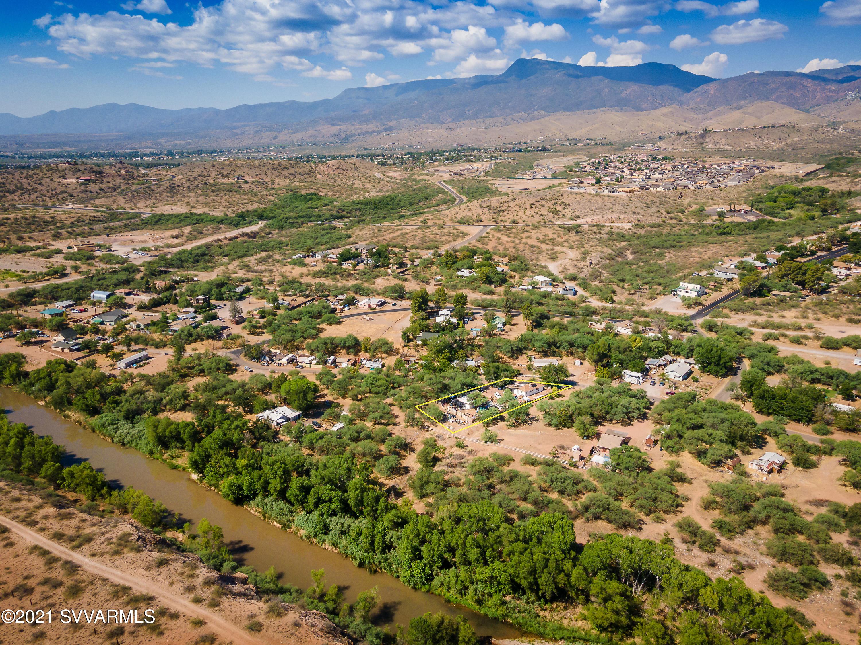 19 Rincon Drive Clarkdale, AZ 86324