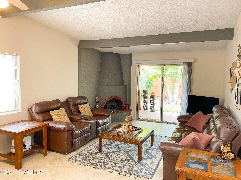 130 Castle Rock Rd UNIT #50 Sedona, AZ 86351