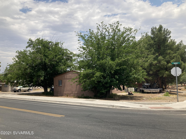 203 N 10th St Cottonwood, AZ 86326