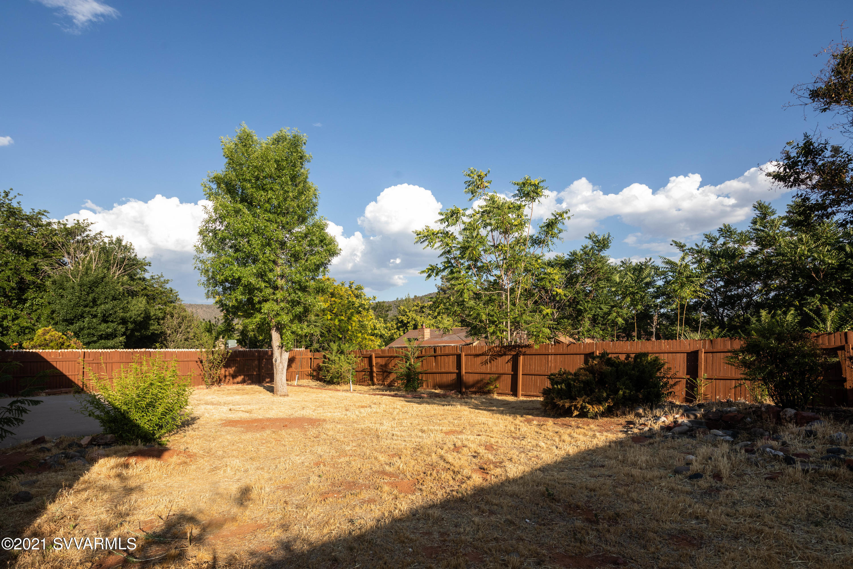 50 Horse Canyon Drive Sedona, AZ 86351